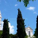Rovinj, cathédrale Sainte Euphémie