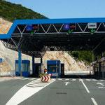 Poste frontière bosniaque