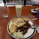 Sarajevo: C'est dans un ćevabdžinica que nous avons mangé un ćevapičići