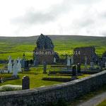 Cimetière irlandais