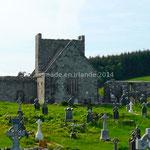 Abbaye de Burrishoole