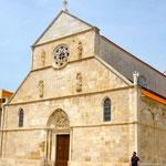 Pag, église Notre-Dame