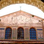 Poreč, la basilique Euphrasienne