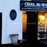 Le Mc Hugh Pub