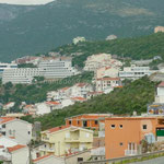 Neum en Bosnie
