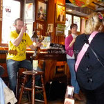 The Oliver St John Gogarty