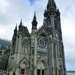 Cobh, St Colman's Cathedral