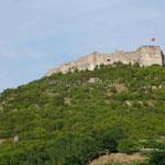 Citadelle de Lezhë