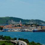 Izola en Slovénie