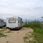 Nin, camping Ninska Laguna