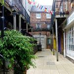 Londonderry, Craft Village