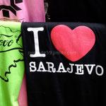 Sarajevo: sans commentaire