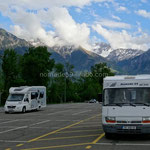 Parking de Vaduz