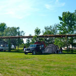 Camping Lake Shkodra Resort