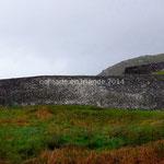 Le Cahergal Fort à Cahersiveen