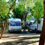 Vieste Camping Aranci