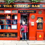 Dublin, le pub Temple Bar