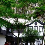 Blagaj: La maison des derviches ou Tekké
