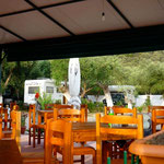 Le camping Livadh Kranea à Himarë