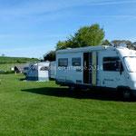 Camping C & CC à Salisbury