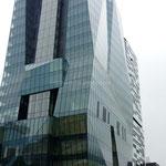 Sarajevo: le City Center, nouveau centre commercial