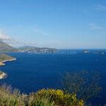 Retour sur la côte adriatique