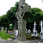 Monasterboice, Croix celtes