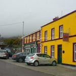 Autres maisons colorées