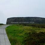 Fort de Grianan Ailligh