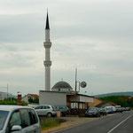 Première mosquée