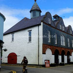Kinsale, ancien tribunal