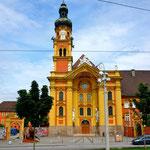 Innsbruck, église Sankt Laurentius