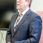 Dekan Herrmann Köhler