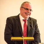 Diakoniepfarrer Ulrich Kling-Böhm