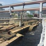 神戸市 神戸港震災メモリアルパークです。
