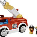 D11 Brandweerauto F.P.