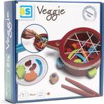 OM23 Veggie spel