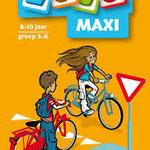 OC56  Maxi Loco Ken je de verkeersregels?