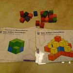 OI5 Kleurkubussen