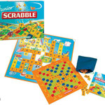 Gb56 Scrabble junior