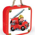 Pa7 Brandweerpuzzelbox