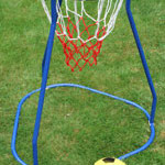 Rb54 Basketbal korf