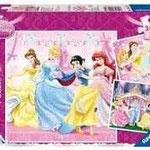 Pb26 Disney prinsessen