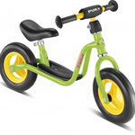 Rb50 Kleine Loopfiets groen
