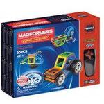 Cc58 Magformers Wheelset