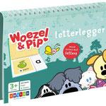 OT 17 Letterlegger Woezel&Pip