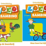 OC19 Bambino Loco Boerderijdieren