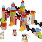 Cb4 Mickey Mouse kasteel