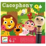 SC15 Cacaphony 4+