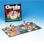 Gb11 Cluedo junior